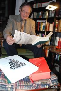 Jörg Modlmayr; Foto: bbv-net