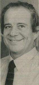 Werner Moers (Zeitungsbild)