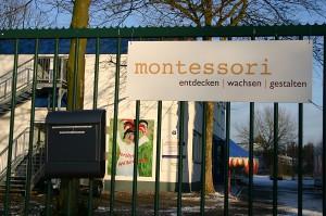 Montessori-Schule im Koehl, Wulfen