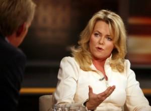 Moderatorin stolperte im TV über den Muttertag