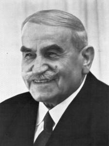 Johann Gottfried Bischoff (1891-1960)