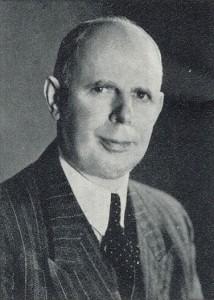 Fritz Niemeyer