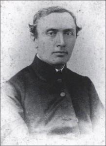 Prof. Heinrich Ostwald
