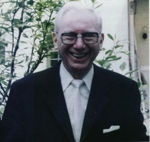 Wilhelm Pelkmann; Foto: privat