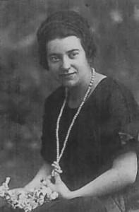 Gertrud Anna Reifeisen