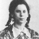 Tochter Ilse Reifeisen