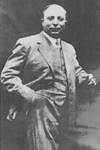Simon Reifeisen