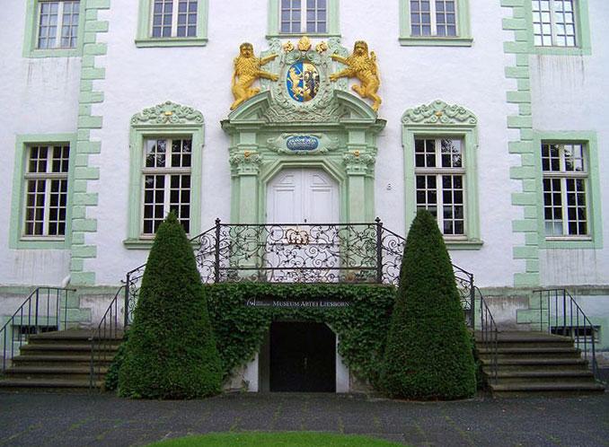 ............... Kloster