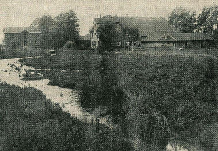 Rapphofs Mühle