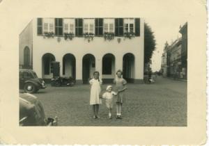 Alte Rathaus am Markt