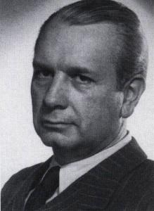 Walter Reckmann