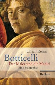 "Titelseite ""Botticelli"""