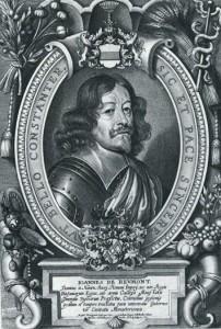 Johann von Reumont