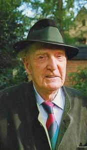 Karl Ridder