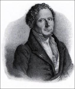 Ferdinand von Ritgen