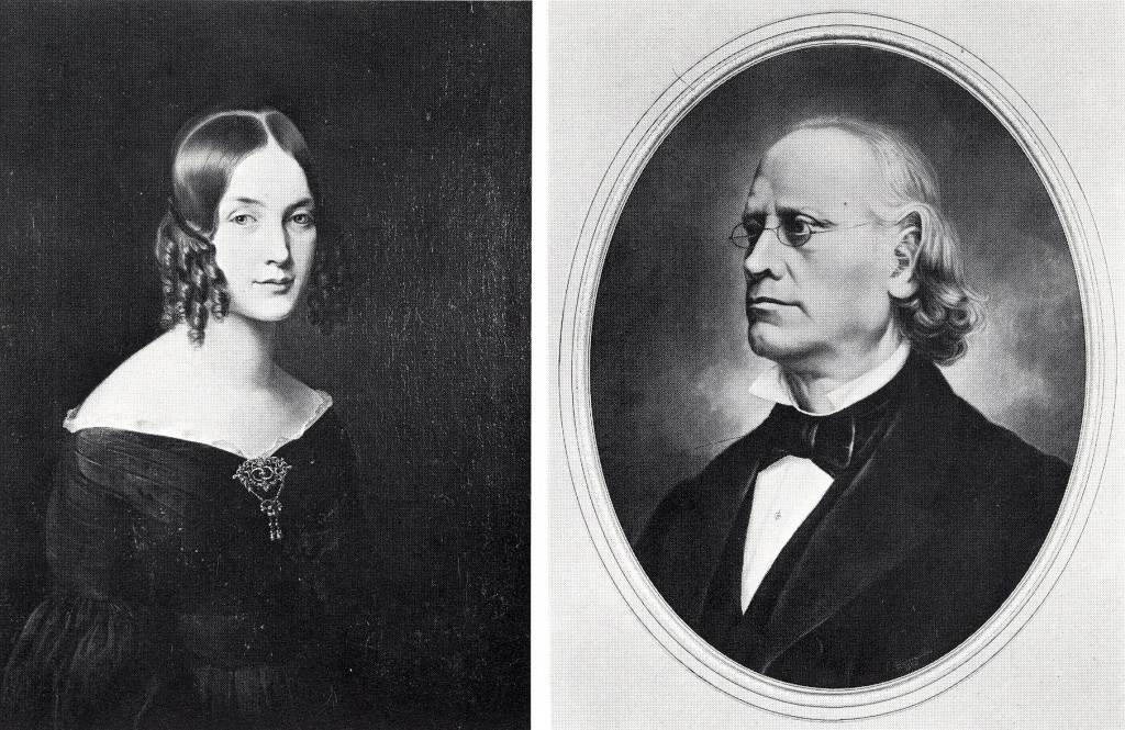 Franz Rive und Margarethe Fuchs, Amsterdam