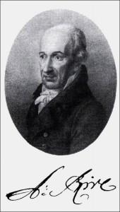 Ignatz Goswin Rive