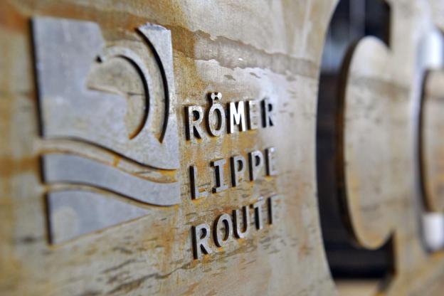Römer-Lippe-Route; Foto: Stefan Kohn