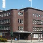 RVR-Gebäude in Essen; Foto: Presseamt Essen