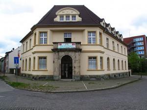 Dorstener Moschee am Holzplatz