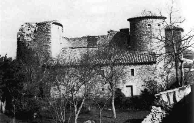 Schloss Rennes