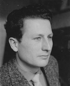 Gerhard Sixtus um 1970; Foto: Wulfen-Wiki