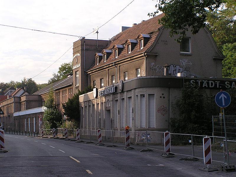 Abbruchreif 2006