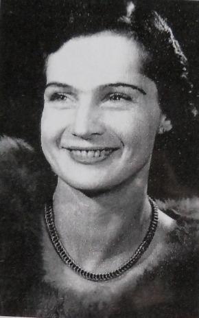 Prinzessin von Sachsen, Cobur und Gotha, 1941