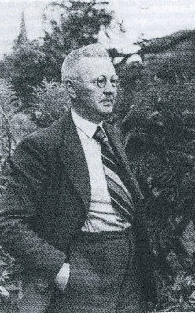Fritz Sagemüller