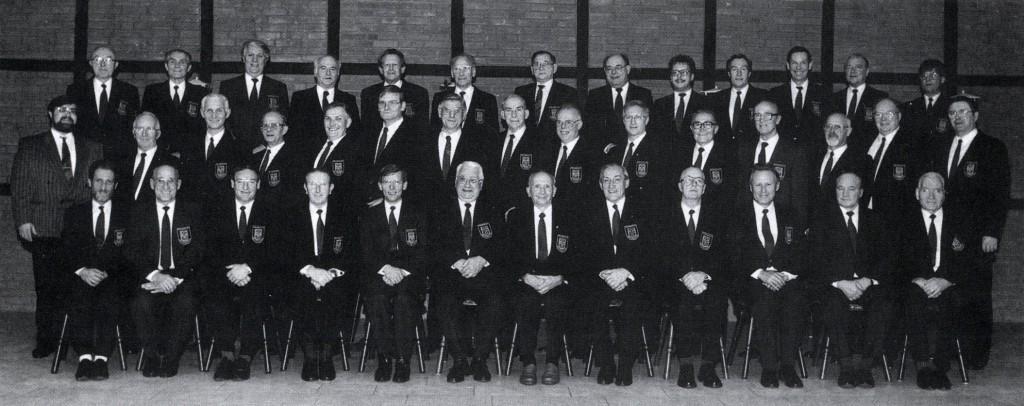Sangeslust 1991