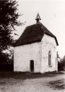 Siechenhaus-Kapelle