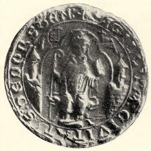Siegel der Stadt Dorsten
