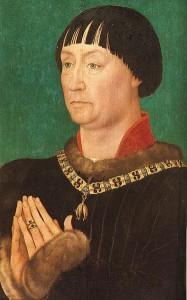 Johann von Kleve (1419-1481)