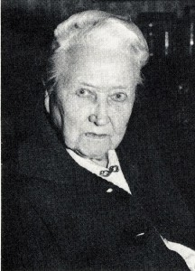 Jakobine Spangemacher-Gudel