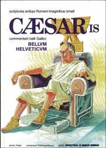 "Buchtitel ""Caesar"""