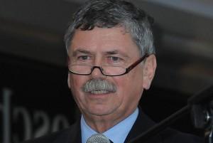 Jürgen Salamon; Foto: Holger Steffe