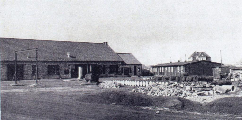 Schaub-Bauhof in Holsterhausen