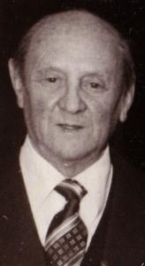 Rudolf Schaub