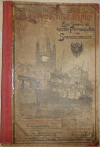 Titelseite des Schilling-Buchs