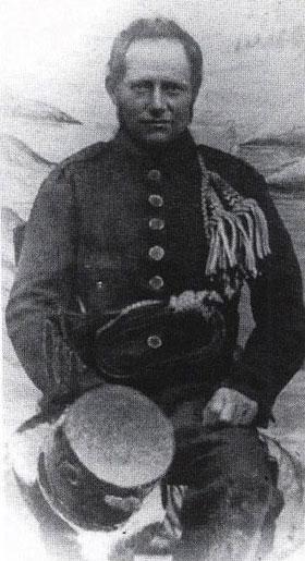 Johann Schlagewerth