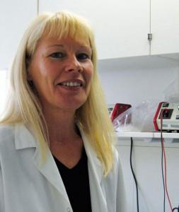Annette Schürmann-Bartsch
