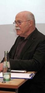 Franz-Josef Stevens