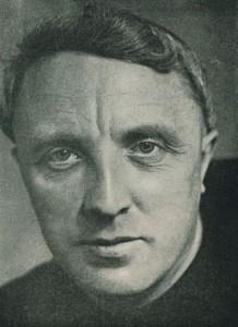 P. Autbert Stroick (1898 bis 1940)