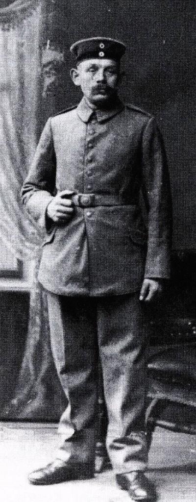 Leo Sadecki