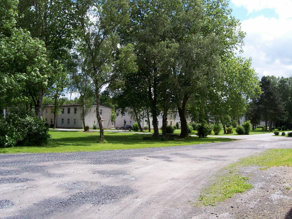 Siedlung Tönsholt 2012; Foto: Wolf Stegemann
