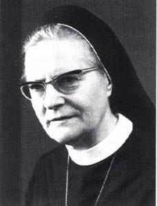 Schwester Urbania Tüshaus