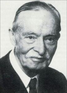 Johannes Reichsfreiherr von Twickel