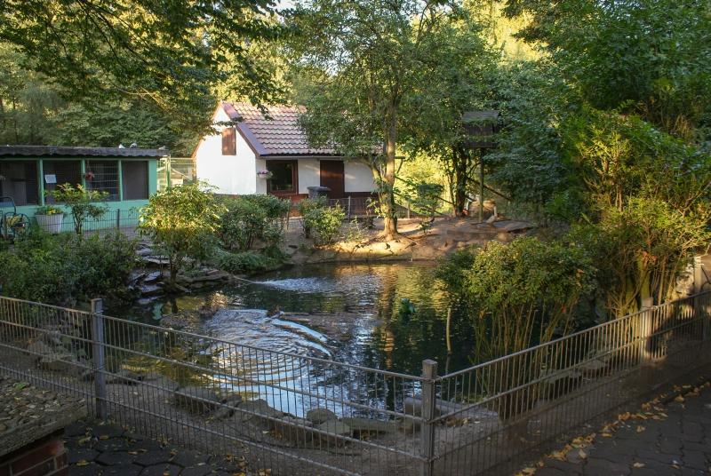 TIerheim Dorsten nach der Renovierung; entnommen Website des Tierschutzvereins