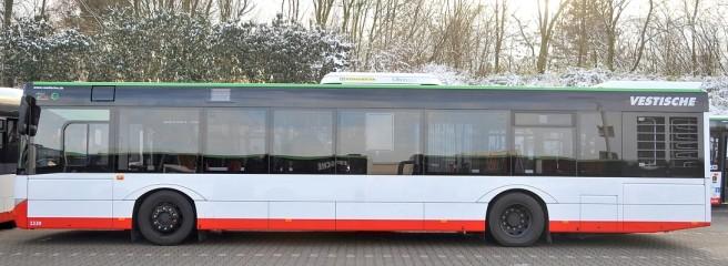 Bus der Vestischen