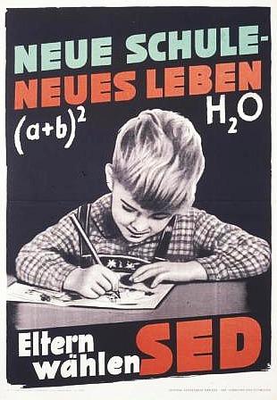 Wahl in der DDR 1946